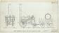 Rocket Locomotive (1829): Dyeline Drawing 347I