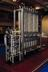 Difference Engine No 2, designed by Charles Babbage, 1847-1849,  Engine built by Science Museum, completed June 1991.