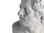 Large plaster bust of Diomedes. SCM - Hand and Machine Tools