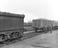 Shunting wagons at Willesden, 1915