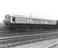 London & North Western Railway railcar, about 1916