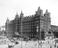Railway hotel at Liverpool, 1920