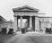 Euston station entrance, 1920