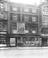 Griffins, Green Man and Still's railway office, 1921