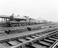 Goods train at Chalk Farm, 1922