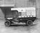 Parcel delivery van, about 1910