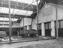 Reconstruction of Wolverton Works' paint shop, 1933