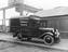 Railway parcel van, 1933