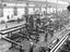 Wolverton railway works wagon shop, about 1928