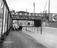 Railway bridge in Derby, 1931