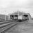 Stratford engine shed, 1969