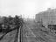 Bow railway junction, 1919