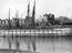 Lowestoft harbour, 1919