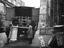 Furniture removal van, 1933.