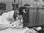 Road-rail container, 1933