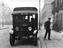 Delivery van, 1931