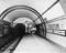 Euston underground station, 1908