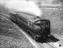 Steam railcar.
