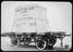 Container Flat no. 165526 with LNER 'Door to Door' container.