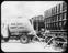 Press Flo cement wagon unloading into Blue Circle truck.
