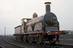 LBSCR 0-4-2 No 214 Gladstone built 1882