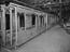 Diesel Railcar under Construction, Derby Works
