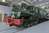 Imperial Paper Mills 0-4-0F No. 1 (Andrew Barclay Works No. 2373 Fireless Loco)