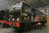 British Rail electric locomotive Bo-Bo No. 26020 - 2005.