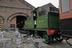 LSWR 0-4-4T M7 Class No. 245 =- 2005.