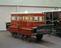 North British Railway Port Carlisle Branch Dandy Car No 1 - 1980.