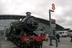 GWR 4-4-0 No. 3717 (3440) 'City of Truro', 2004.