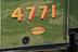 LNER 2-6-2 V2 Class No 4771 'Green Arrow' - 2006.